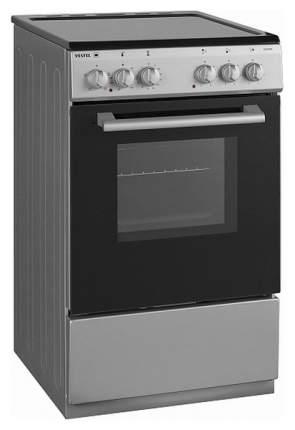 Электрическая плита Vestel VC V55S Silver