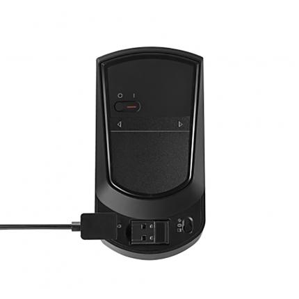 Беспроводная мышка Lenovo ThinkPad X1 Black (4X30K40903)