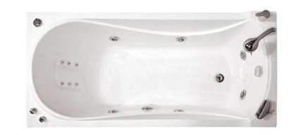 Акриловая ванна Triton Вики 160х75 без гидромассажа
