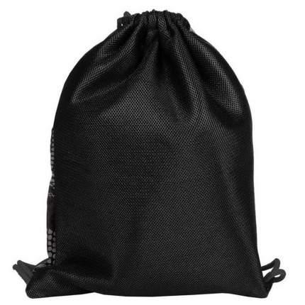 Мешок PASO Lifetime черный