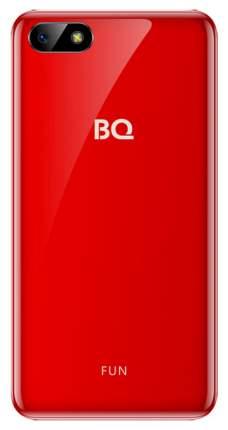 Смартфон BQ 5002G Fun 8Gb Dark Glossy Red
