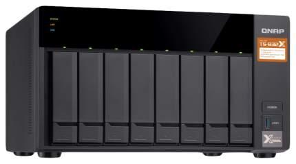 Сетевое хранилище данных Qnap TS-832X-2G