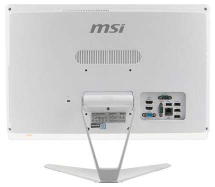 Моноблок MSI PRO 20EXTS 7M-047RU