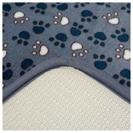 Коврик для животных Trixie Tammy 780 г размер 90 × 68 см синий