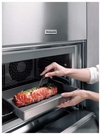 Встраиваемая морозильная камера KitchenAid KCBSX 60600 Grey