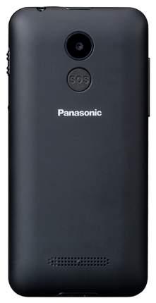 Мобильный телефон Panasonic KX-TU150 Black