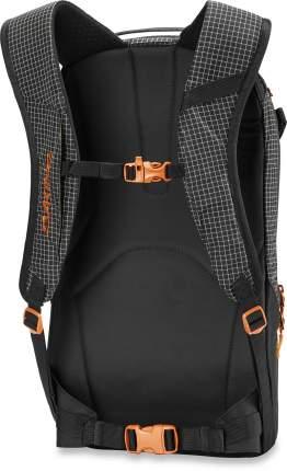 Рюкзак для лыж и сноуборда Dakine Heli Pack, rincon, 12 л