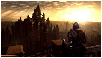 Игра для Nintendo Switch Bandai Namco Dark Souls: Remastered