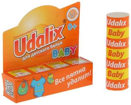 Пятновыводитель-карандаш для детского белья Udalix Baby, 35 г