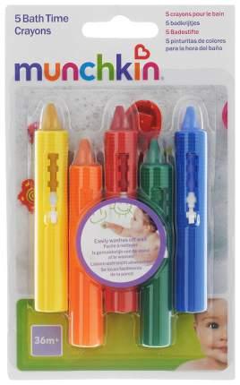 Карандаши цветные Munchkin Карандаши для ванной