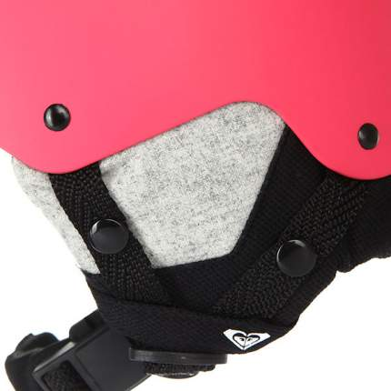 Горнолыжный шлем Roxy Muse 2019, teaberry, L