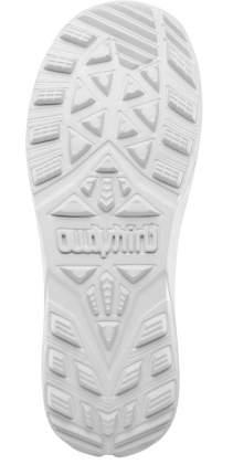 Ботинки для сноуборда ThirtyTwo Lashed Double BOA W's 2020, white, 24.5