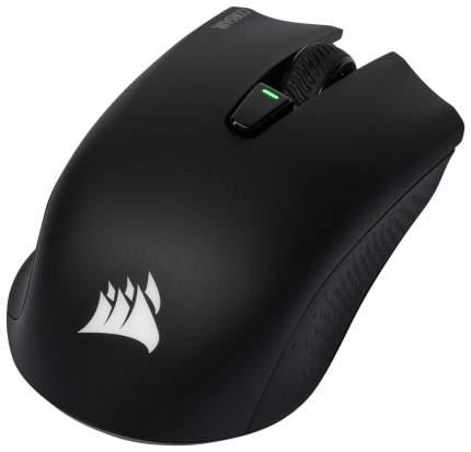 Беспроводная игровая мышь Corsair Harpoon RGB Black (CH-9311011-EU)
