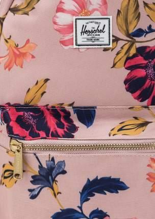 Рюкзак Herschel 10502-02996 winter flora 10 л