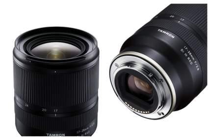 Lens Tamron A046SF