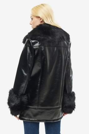 Куртка женская Armani Exchange 6GYK34 YNQGZ 1200 черная XS