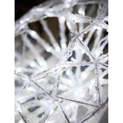 Kaemingk Светодиодная фигура Морозный Бриллиант, 39*24 см, уличная