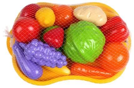 Набор фруктов и овощей Технок на подносе, Т5347