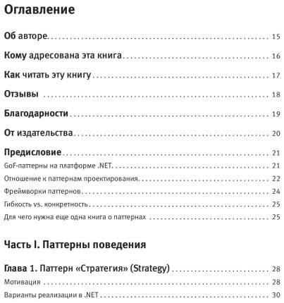 """Книга Питер Тепляков Сергей """"Паттерны проектирования на платформе .NET"""""""