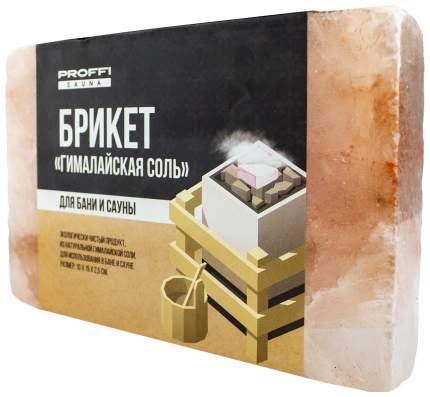 Соль для бани и сауны PROFFI SAUNA Гималайская соль