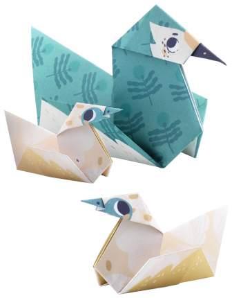 Оригами Djeco Семьи
