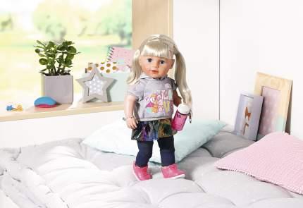 Кукла Zapf Creation Baby Born Сестричка 824-603, 43 см