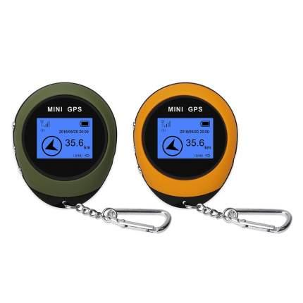 Mini GPS Трекер возвращатель, зеленый 3526.1