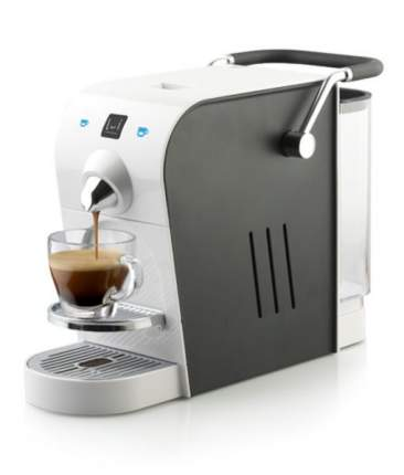 Кофемашина капсульного типа Lui L'espresso Chic White