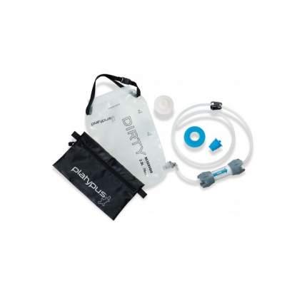 Туристический фильтр для воды Platypus GravityWorks Bottle 2 л