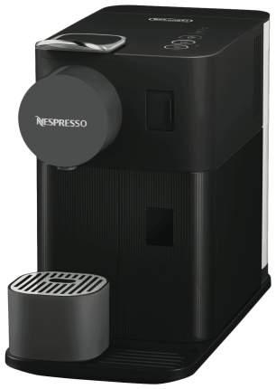 Кофемашина капсульного типа DeLonghi Lattissima One EN 500
