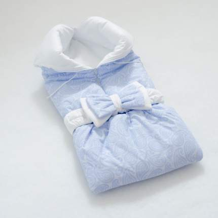 Одеяло-трансформер Евгения Весна Пейсли