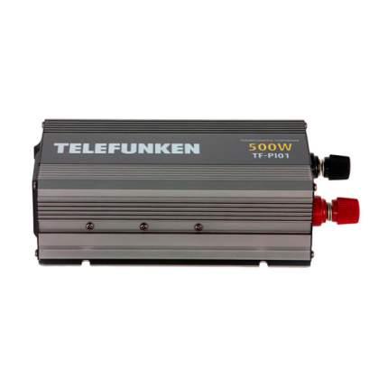 Автомобильный преобразователь напряжения Telefunken TF-PI01