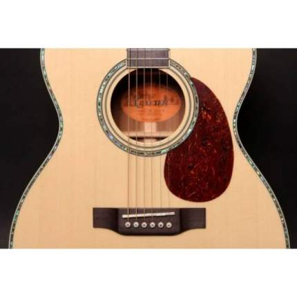 Акустическая гитара CRAFTER TM-045 N  Чехол