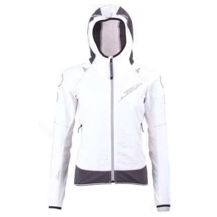 Куртка Montura Run Flash, white, M INT