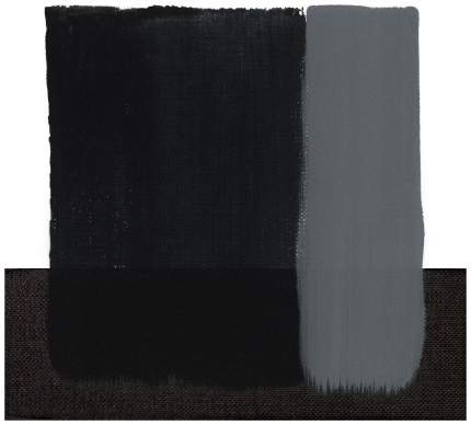Масляная краска Maimeri Classico серая пейна 20 мл