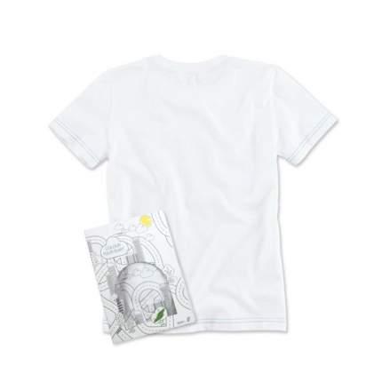 Детская футболка  BMW 80142411518