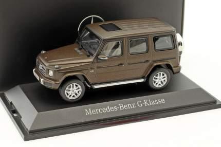 Коллекционная модель Mercedes-Benz B66960809