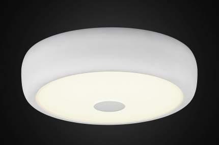 потолочный светильник Citilux CL706310 Фостер-3 Белый Св-к Наст.-Потол