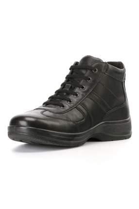 Ботинки мужские Ralf Ringer 439254ЧЛ черные 43 RU