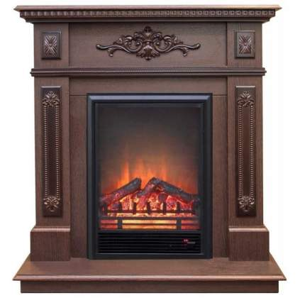 Деревянный портал для камина Real-Flame Lilian STD/EUG DN