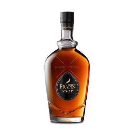 Frapin V.S.O.P. Grande Champagne, Premier Grand Cru Du Cognac (in box)