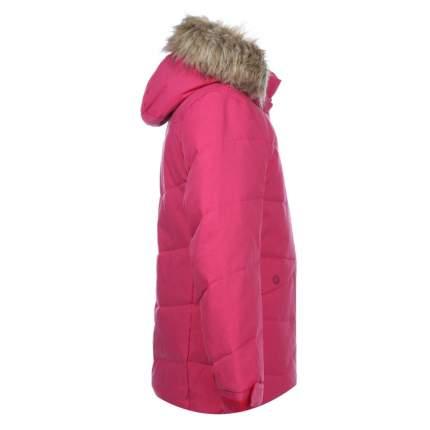 Куртка Leena REIMA Малиновый р.128