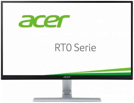 Монитор Acer RT270BMID черный