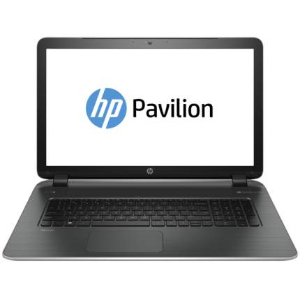 Ноутбук HP Pavilion 17-f008sr (G7Y08EA)
