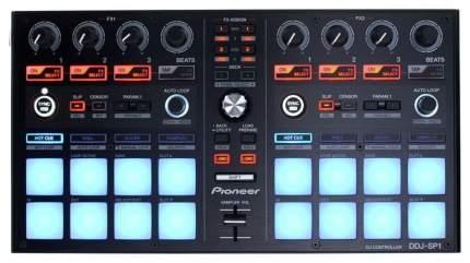 Контроллер для DJ Pioneer DDJ-SP1