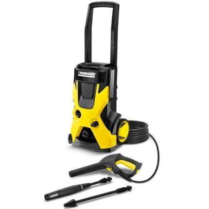 Электрическая мойка высокого давления Karcher K 5 Basic 1.180-580.0