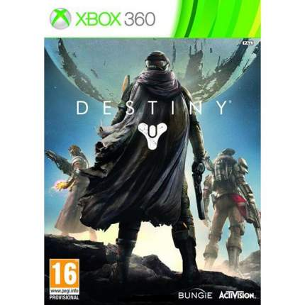 Игра Destiny для Xbox 360