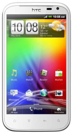 Смартфон HTC Sensation XL 16Gb White