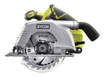 Аккумуляторная циркулярная пила Ryobi R18CS-0 18V 5133002338