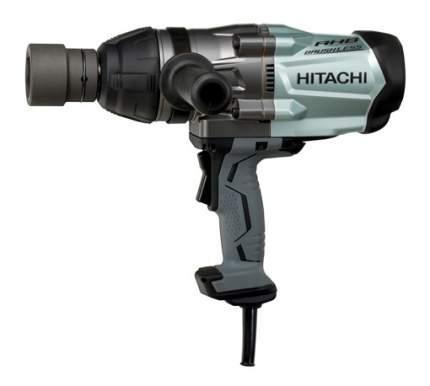 Сетевой ударный гайковерт Hitachi WR25SENS